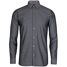 Buy Ted Baker Richgeo Long Sleeve Shirt Online at johnlewis.com