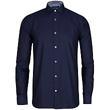 Buy Ted Baker Jonmike Geo Print Shirt Online at johnlewis.com