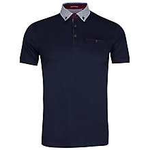 Buy Ted Baker Mayford Polo Shirt Online at johnlewis.com