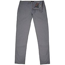 Buy Ted Baker Twiltro Twill Cotton Trousers Online at johnlewis.com