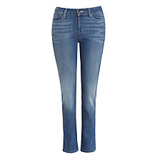 "Buy Levi's Demi Curve Slim 30"" Jeans, Springwater Online at johnlewis.com"