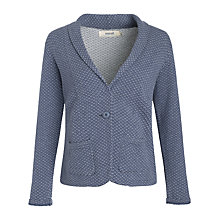 Buy Seasalt Siskin Cardigan, Scandi Borage Online at johnlewis.com