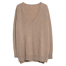 Buy Violeta by Mango Cashmere Jumper Online at johnlewis.com