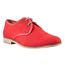 Buy Somerset by Alice Temperley Woven Casual Shoes Online at johnlewis.com