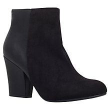 Buy Miss KG Bettie 2 Block Heeled Ankle Boot Online at johnlewis.com