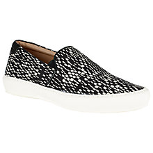 Buy Kin by John Lewis Fifty Flatform Shoes Online at johnlewis.com