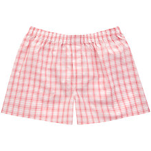 Buy Thomas Pink Brentford Check Boxers Online at johnlewis.com