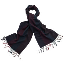 Buy Thomas Pink Multi Stripe Merino Scarf Online at johnlewis.com