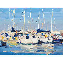 Buy James Fullarton - Yachts Marina Online at johnlewis.com