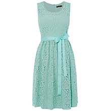Buy Rise Alexia Dress, Mint Online at johnlewis.com