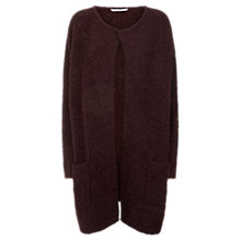 Buy Fenn Wright Manson Tegan Cardigan, Wine Online at johnlewis.com