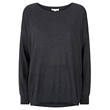 Buy Fenn Wright Manson Elvie Jumper, Grey Online at johnlewis.com