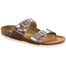 Buy Birkenstock Sydney Sandals Online at johnlewis.com