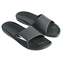 Buy Speedo Atami II Watersports Men's Pool Slides Online at johnlewis.com