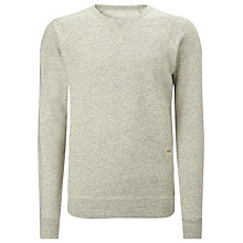 Buy G-Star Raw Limbar Sweatshirt, Grey Online at johnlewis.com