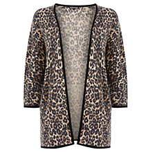 Buy Warehouse Printed Kimono, Animal Online at johnlewis.com