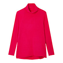 Buy Gerard Darel Mulan Roll Neck Jumper Online at johnlewis.com