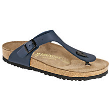 Buy Birkenstock Gizeh Flip Flops Online at johnlewis.com