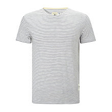 Buy G-Star Raw Wanvic Stripe T-Shirt, Dark Amann Online at johnlewis.com