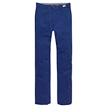 Buy Tommy Hilfiger Regular Fit Mercer Chinos Online at johnlewis.com
