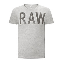 Buy G-Star Raw Lamrik T-Shirt Online at johnlewis.com
