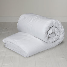 Buy John Lewis Breathable Blend Duvet, 13.5 Tog Online at johnlewis.com