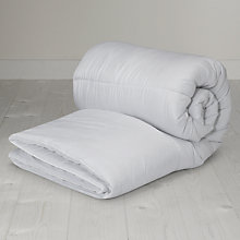 Buy Silent Night Anti Allergy Duvet, 10.5 Tog Online at johnlewis.com