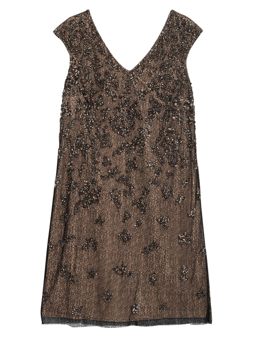 violeta by mango sequin embroidered dress rust / copper, violeta, mango, sequin, embroidered, dress, rust, copper, violeta by mango, 20|16|18|14, clearance, womenswear offers, womens dresses offers, new years party offers, women, plus size, inactive womenswear, new reductions, womens dresses, party outfits, party dresses, special offers, edition magazine, embellishment, 1757569