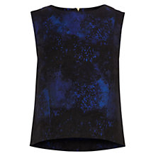 Buy Coast Jett Top, Blue Online at johnlewis.com