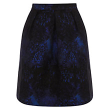 Buy Coast Jett Skirt, Blue Online at johnlewis.com