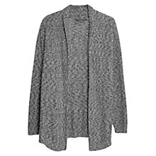Buy Violeta by Mango Metallic Cardigan Online at johnlewis.com
