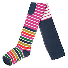 Buy Polarn O. Pyret Children's Coloured Tights Online at johnlewis.com