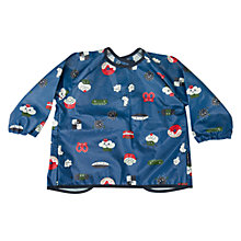 Buy Polarn O. Pyret Children's Coverall Apron Online at johnlewis.com