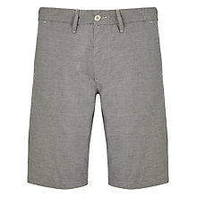 Buy Carhartt Johnson Cotton Chino Shorts, Wax Online at johnlewis.com