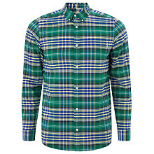 Buy Carhartt Levitt Long Sleeve Shirt Online at johnlewis.com