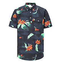 Buy Carhartt Roy Tropic Short Sleeve Shirt, Multi Online at johnlewis.com