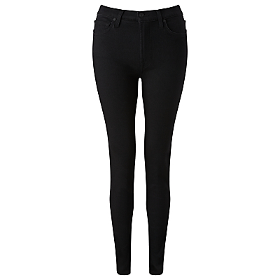 7 For All Mankind The Skinny Jeans, Phoenix Black