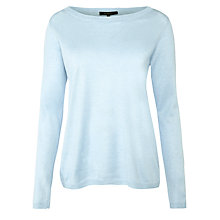 Buy Selected Femme Nahla Knit Jumper Online at johnlewis.com