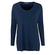 Buy Winser London Jersey Tunic Top Online at johnlewis.com