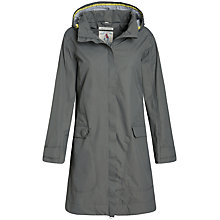 Buy Seasalt RAIN® collection Kellifray Mac Coat Online at johnlewis.com