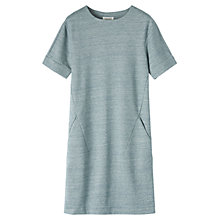 Buy Toast Shinju Cotton Dress Online at johnlewis.com