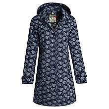 Buy Seasalt RAIN® collection Seaside Mac, Dandelion Squid Ink Online at johnlewis.com