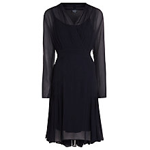 Buy Ghost Norah Dress, Ink Online at johnlewis.com
