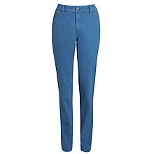 Buy NYDJ Skinny Jeans, Majesty Blue Online at johnlewis.com