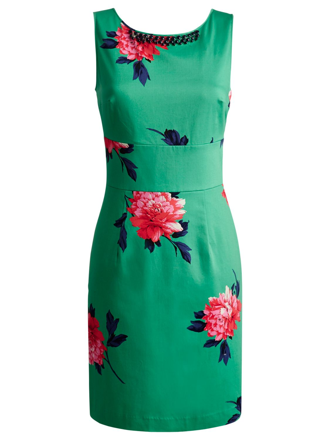joules natasha dress spring green peony, joules, natasha, dress, spring, green, peony, 14 12 10 18 8 16, women, womens dresses, brands a-k, 1813270