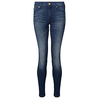 "7 For All Mankind The Skinny Dakota 30"", Dakota Mid"