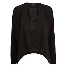 Buy Selected Femme Disa Blazer, Black Online at johnlewis.com