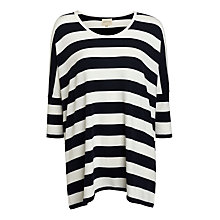 Buy Selected Femme Sahin 3/4 T-shirt Online at johnlewis.com