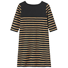 Buy Toast Breton Stripe Tunic Top Online at johnlewis.com