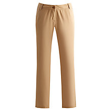 Buy Joules Bardot Chino Trousers, Fudge Online at johnlewis.com